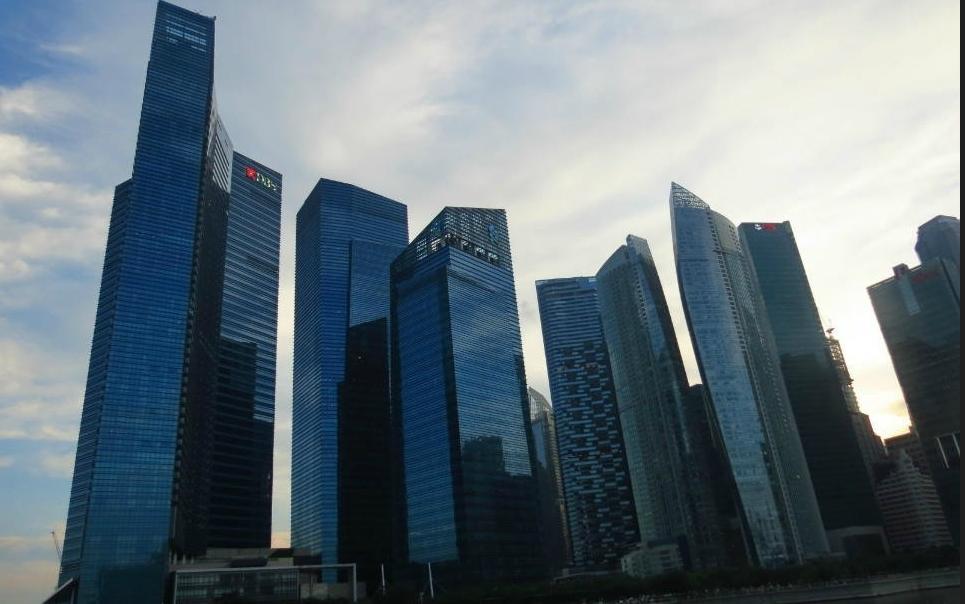 中国高楼排名2016